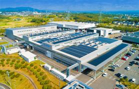 Miyoshi Factory