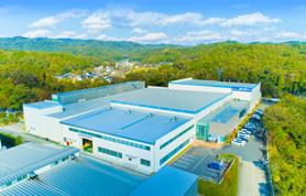 Fujioka Factory