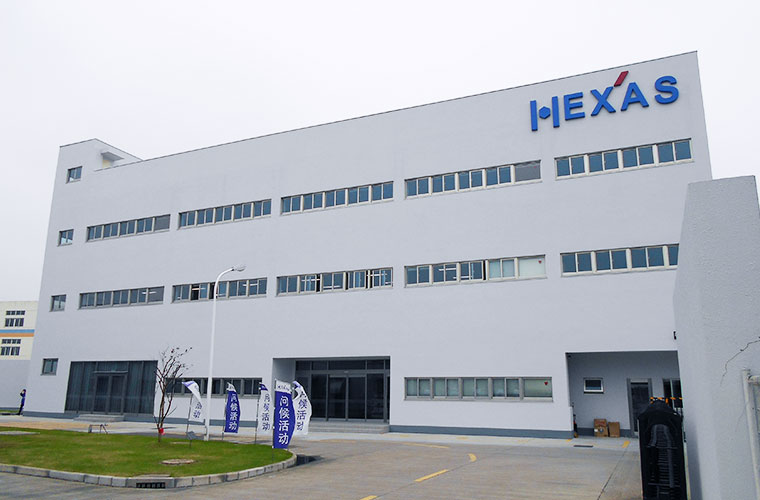 Hexas Precision Technologies Corporation